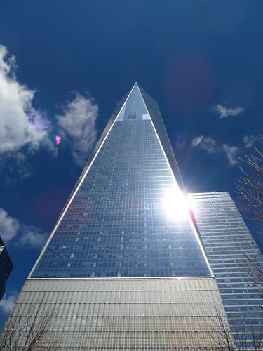 One World Trade Center, New York, New York