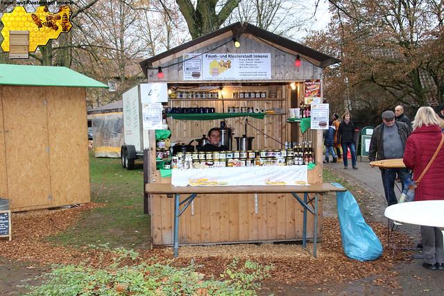 2. Dez 2018 - Weihnachtsmarkt in Sternenfels