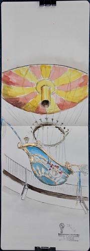 Ballon-Museum Gersthofen 28/12/18
