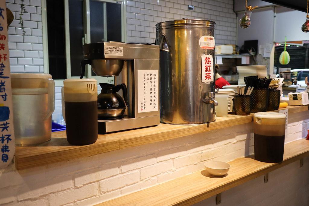 早安食堂蛋餅專賣店 (6)