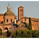 Roma - Basilica dei SS Giovanni e Paolo al Celio - https://www.flickr.com/people/141838140@N07/