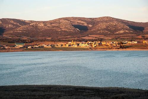 Gallocanta (Aragon)