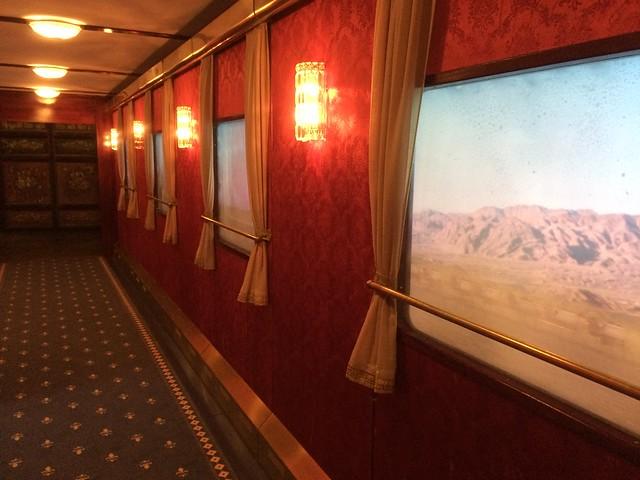 Moesgaard Museum / På Djengis Khans stepper – Mongoliets nomader