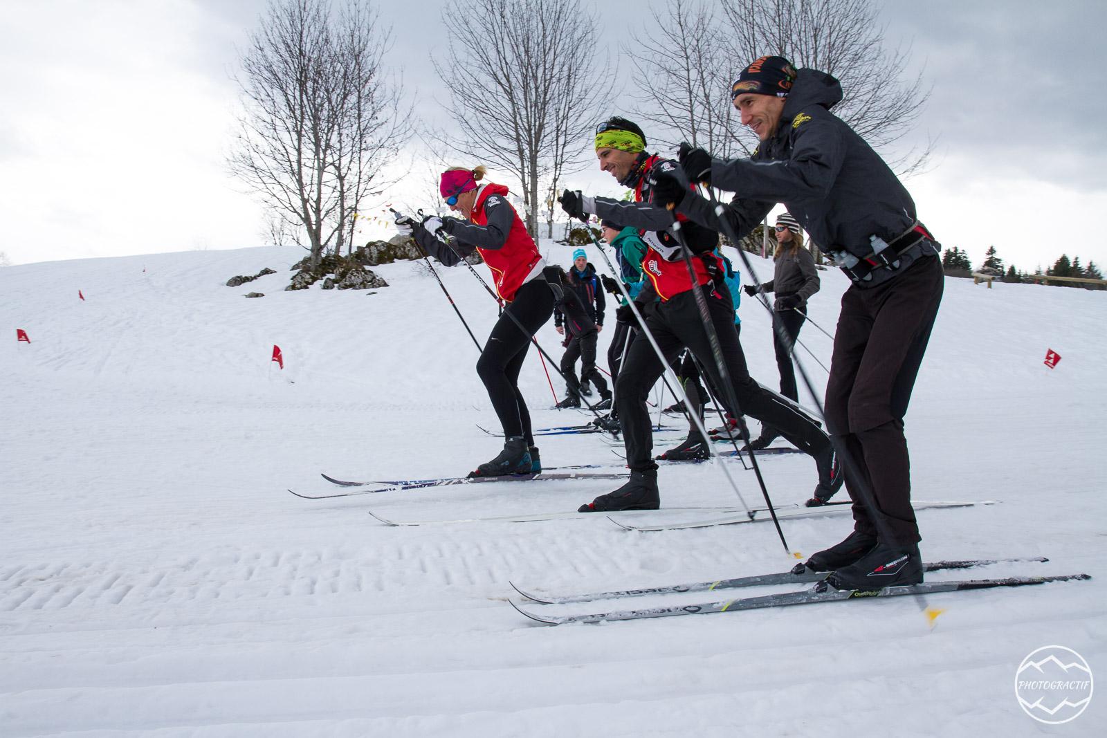 DSN Entrainement Ski Raquettes (7)