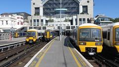 20180630 08 Southeastern Railway @ Charing Cross Station