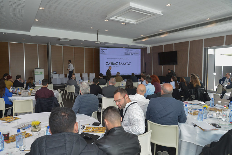 Energy Efficiency Conference Cyprus 2019