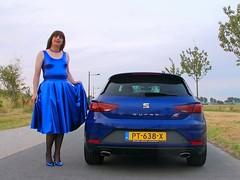 Skirt beauty
