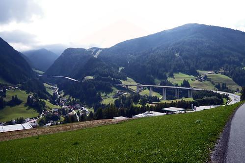 Europabrücke - Austria (1070451)