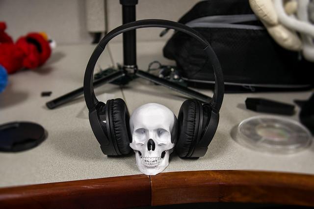 skull tunes