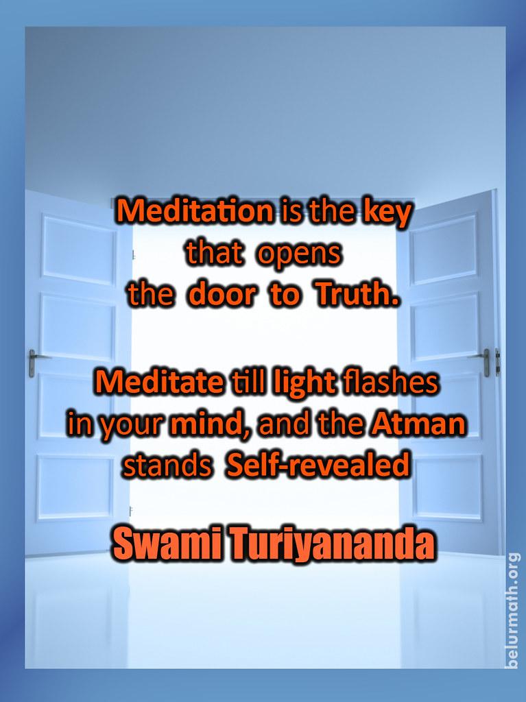 Inspiration Swami Vivekananda