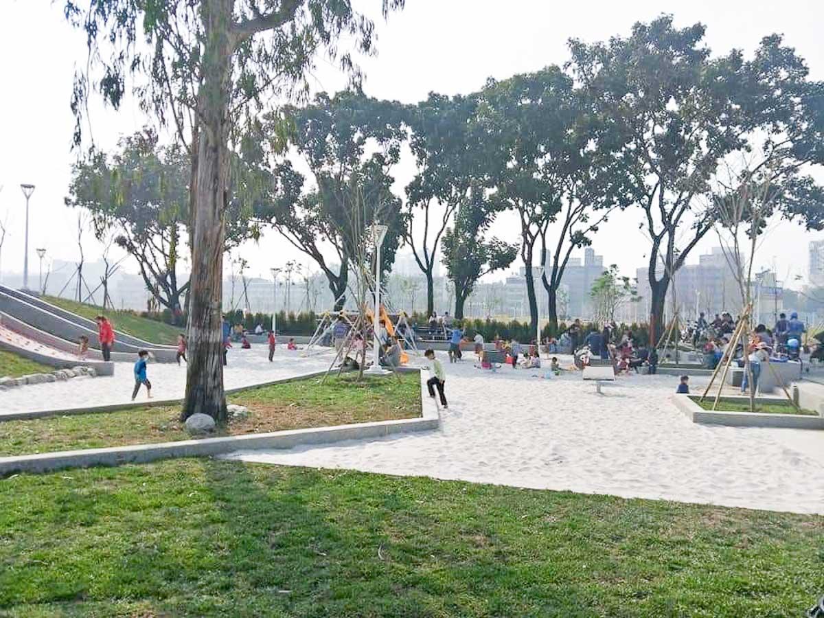 高雄小港森林公園-15