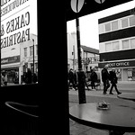 Gillingham High St from Costa coffee [s]