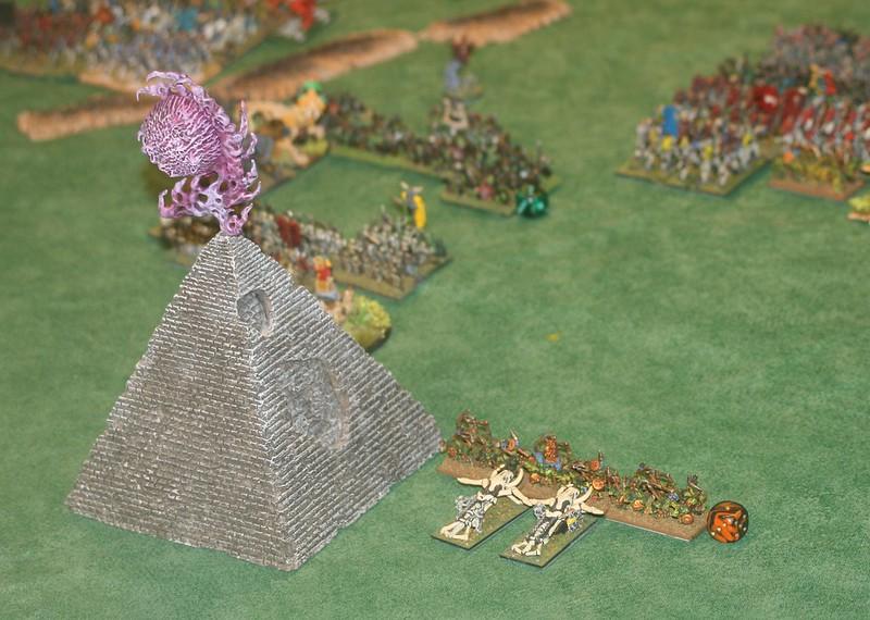 [4000 - Orcs+HL vs Khemri] La bataille des pyramides noires 33505097448_a8f6bbdee7_c