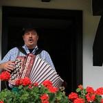 Musikreise 2010 Schwarzwald