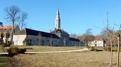 2019 23 février Abbaye de Royaumont (Val d'Oise - France) - Photo of Asnières-sur-Oise