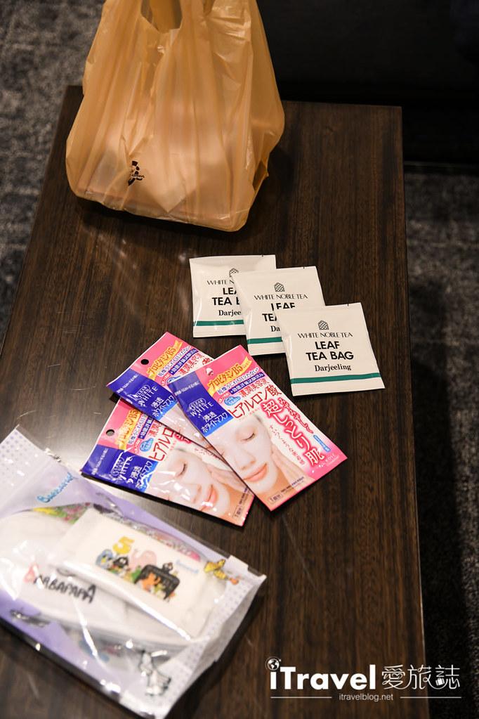 东京有明大和ROYNET饭店 Daiwa Roynet Hotel Tokyo Ariake (62)