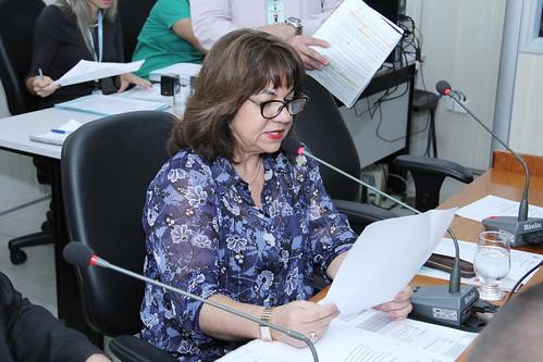 6ª Reunião Ordinária - Comissão de Orçamento e Finanças Públicas