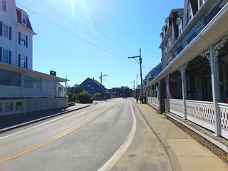 New Shoreham, Rhode Island
