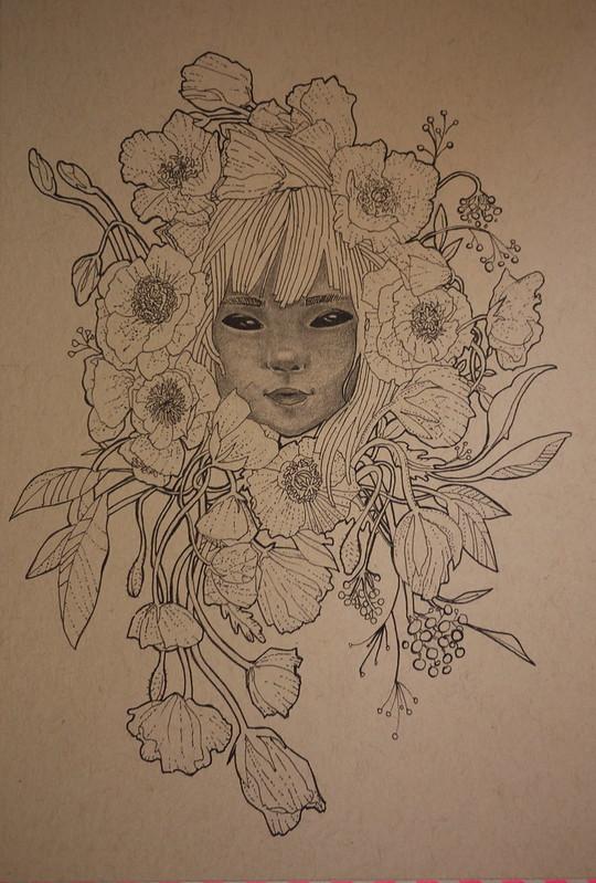 lioness-ink