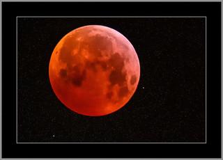 Blutmond (Blood Moon)