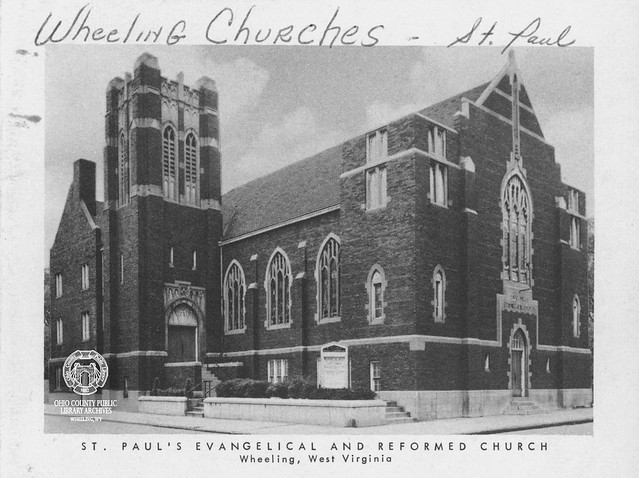 St. Paul's Evangelical Protestant Church