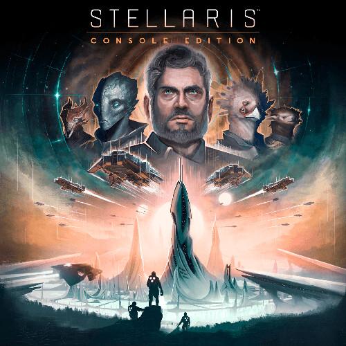 Stellaris: Console Edition – Standard Edition