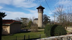 Campagne lyonnaise - Aqueduc romain du Gier - Photo of Taluyers