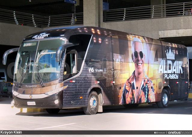 Neqta Transportes - 020 (Aldair Playboy)