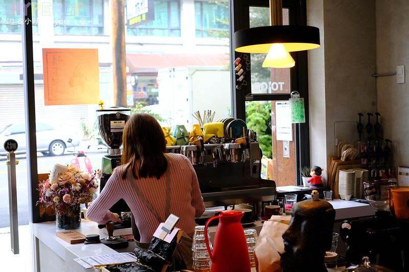 王甲咖啡 onga cafe (12)