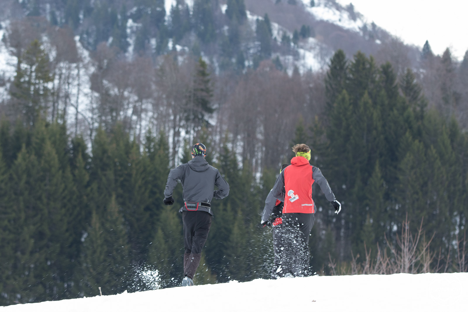 DSN Entrainement Ski Raquettes (56)