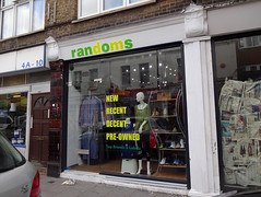 Picture of Randoms, 4 Selsdon Road