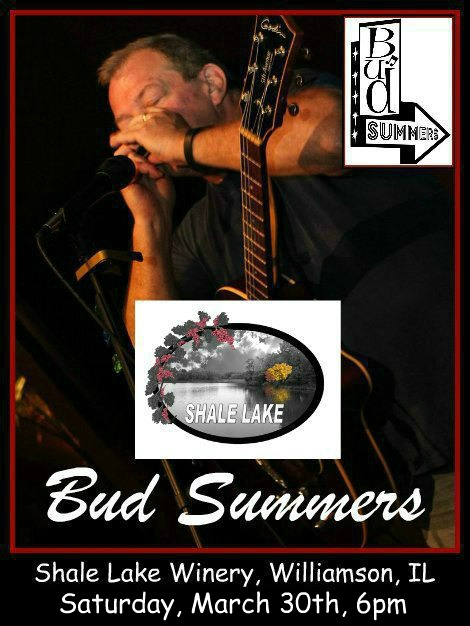 Bud Summers 3-30-19