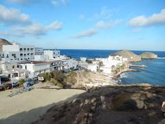 Isleta del Moro, Almería, Andalucía