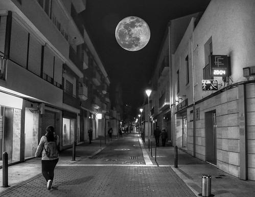Calle. Street