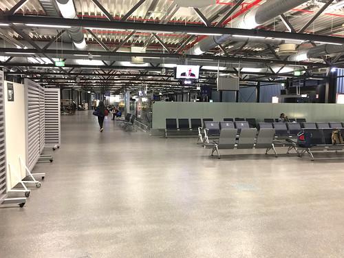 04 - Frankfurt Airport - Gate B60