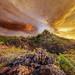 Litchfield Escarpment by Louise Denton