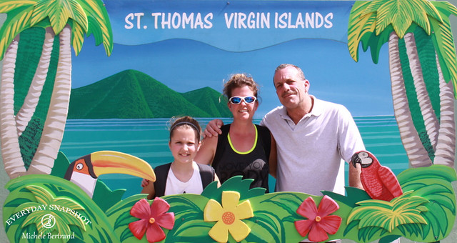 Eastern Caribbean Cruise – St Thomas, US Virgin Islands – Part 3 of 5