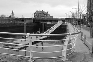 The Docks, Limerick, 2019