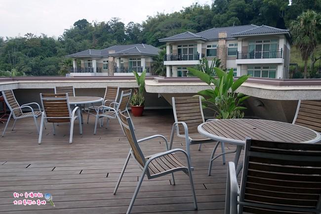 嘉義親子飯店 雲登景觀飯店 嘉義住宿推薦 景觀咖啡廳 (2)