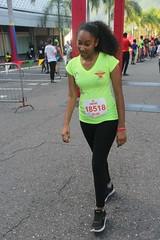 CB UWI 5K Run 2018