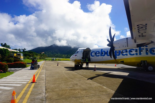 First Time to Batanes with Cebu Pacific