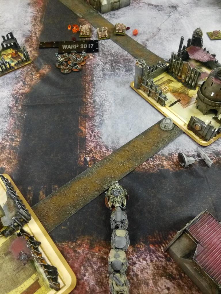 [Crazy Orc, 22.12.18] Astra Militarum vs Squats (4000pts)  46373938422_04744a5310_b