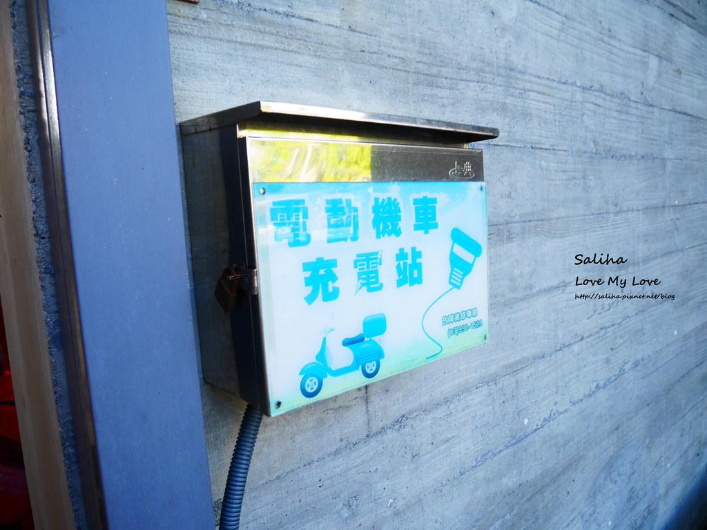 宜蘭旅行文創景點推薦羅東文化工場不用門票免費溜冰場 (7)