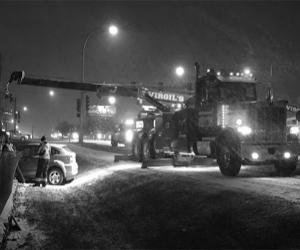heavy load rochester