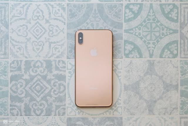 攝影師拍照手機筆記:Apple iPhone Xs Max  | 02