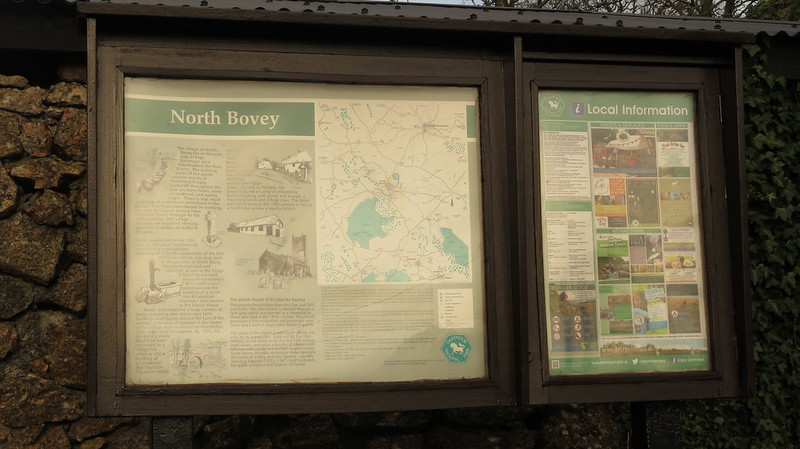 Welcome to North Bovey