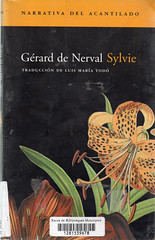 Gérard de Nerval, Sylvie