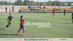 CD Roda 2-0 UD Rayo Ibense (03/03/2019), Jorge Sastriques