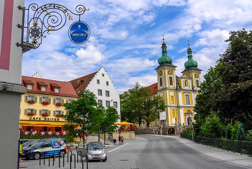 Donaueschingen Germany Picture : Germany - Donaueschingen