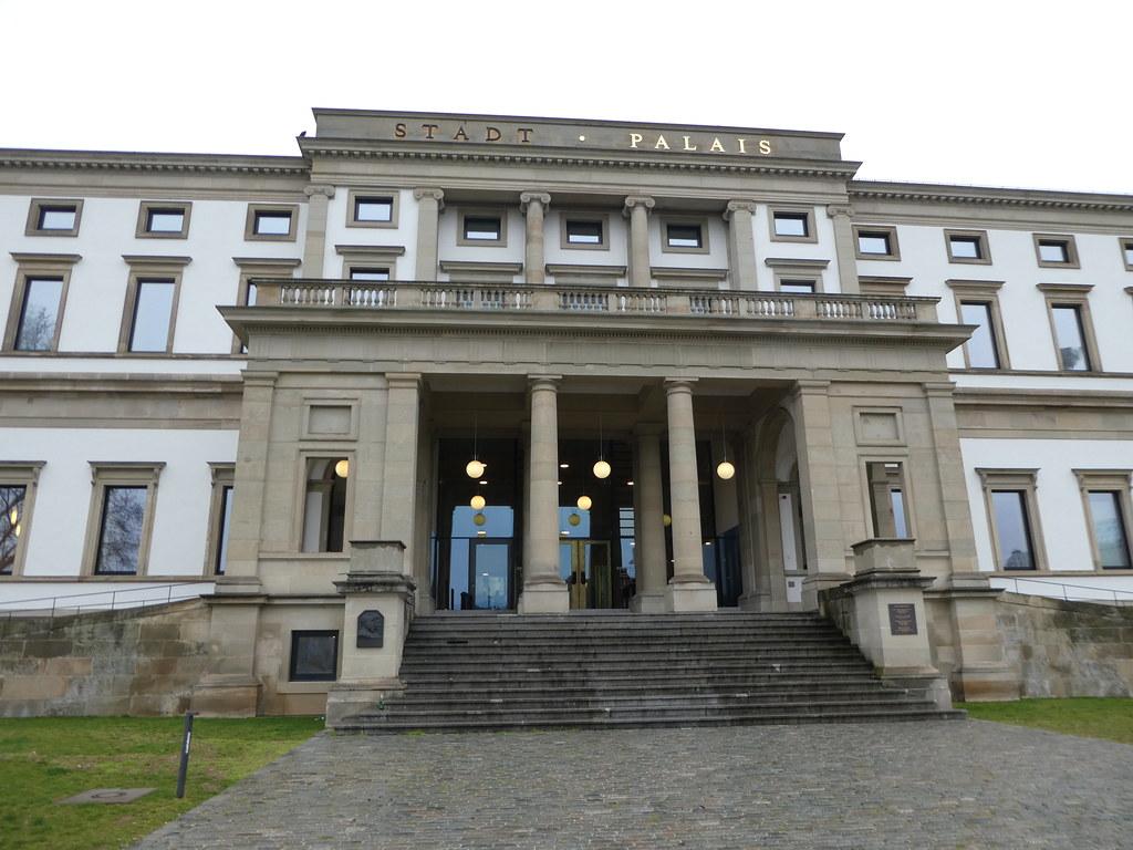 Stuttgart City Museum